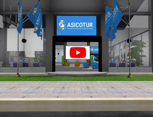 Acuerdo de ASICOTUR con AEMME