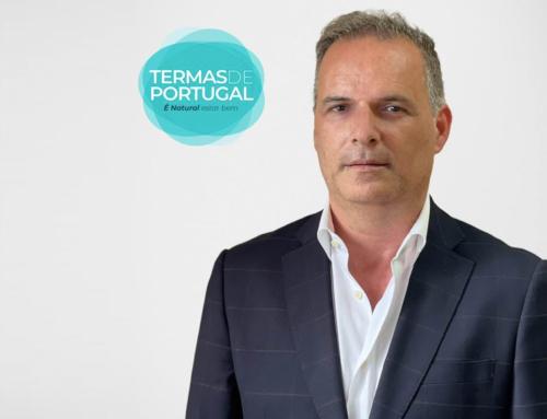 Victor Leal, reelegido presidente de la Asociación Termas de Portugal