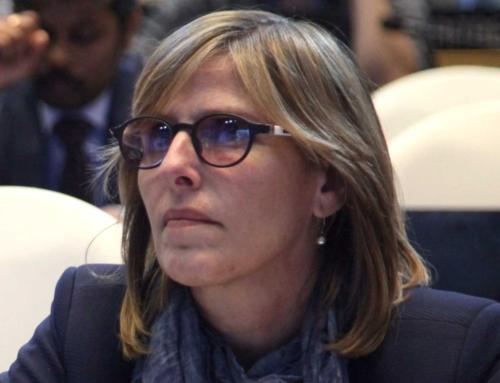 Incorporamos la primera Delegada de Cuba a ASICOTUR